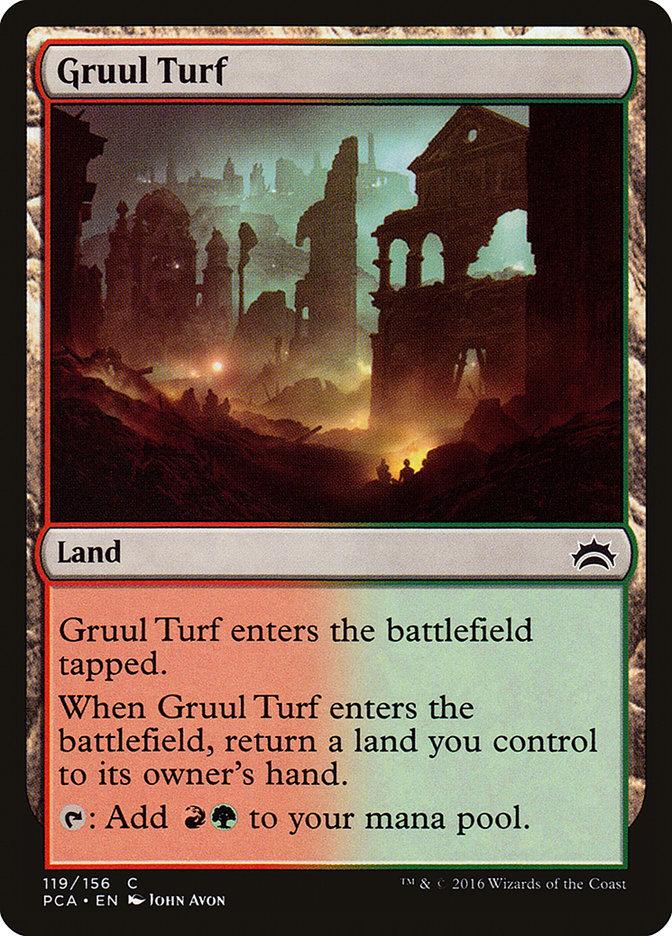 Gruul+Turf