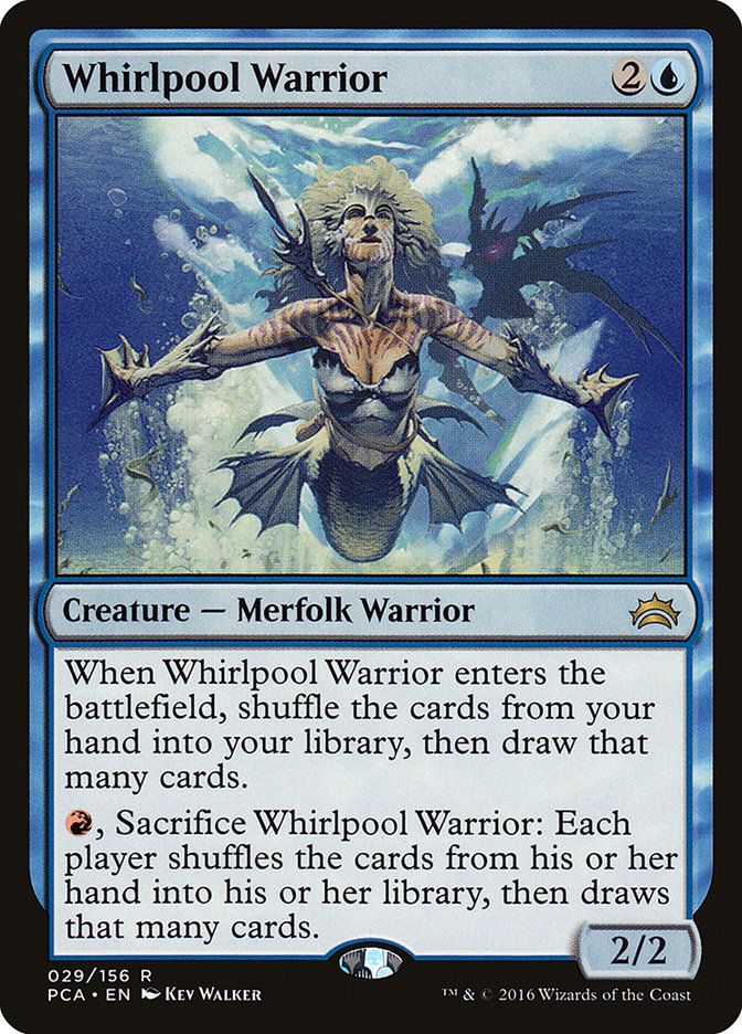 Whirlpool+Warrior