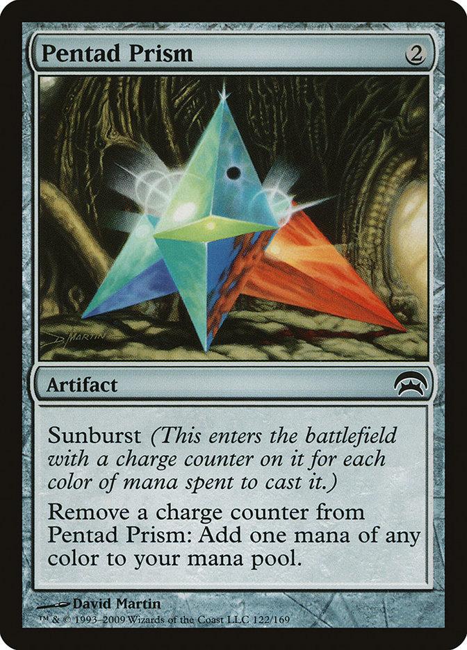 Pentad+Prism