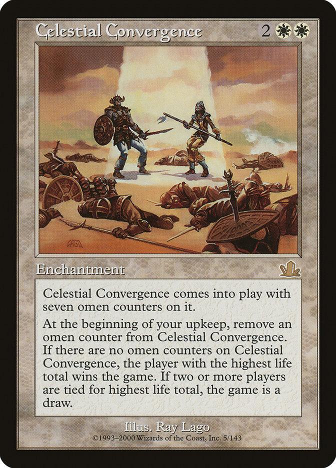 Celestial+Convergence