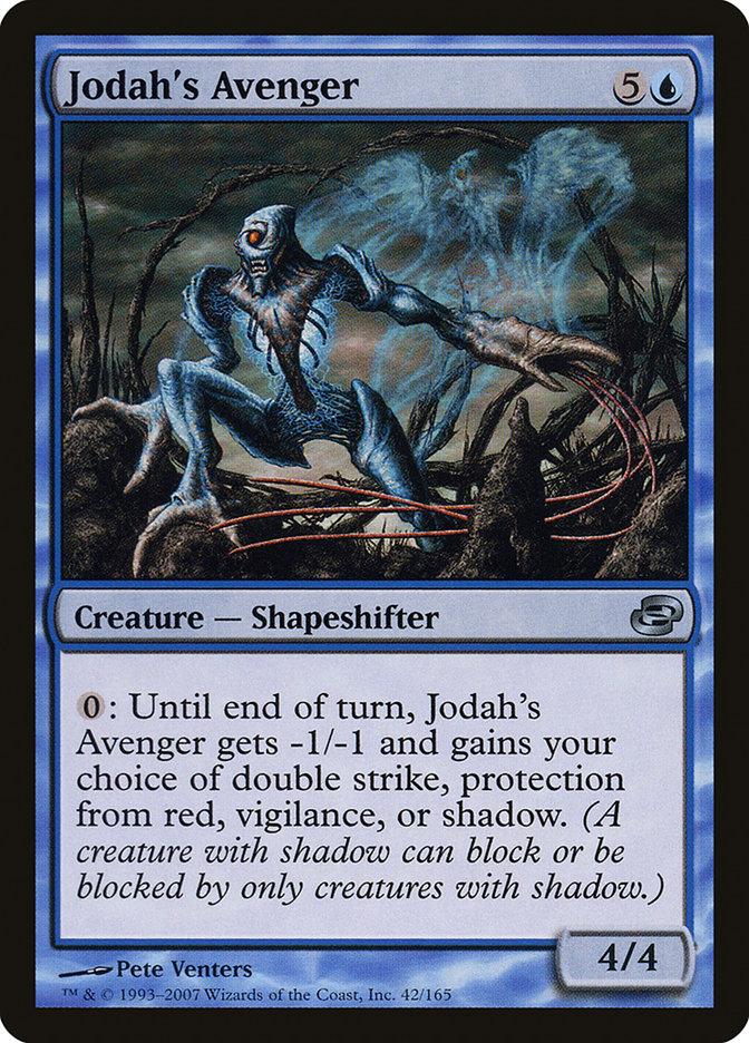 Jodah%27s+Avenger