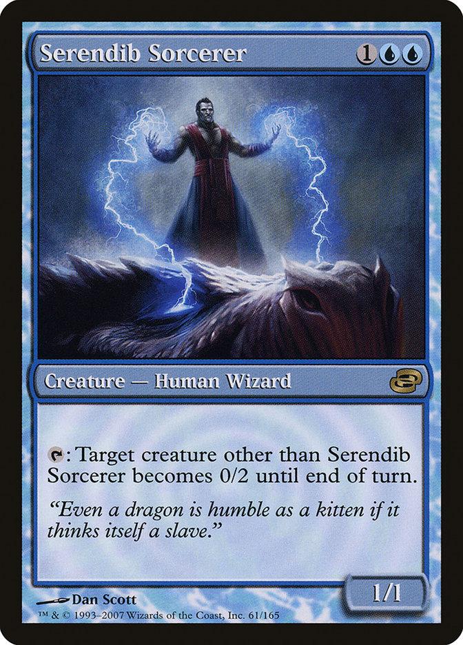 Serendib+Sorcerer