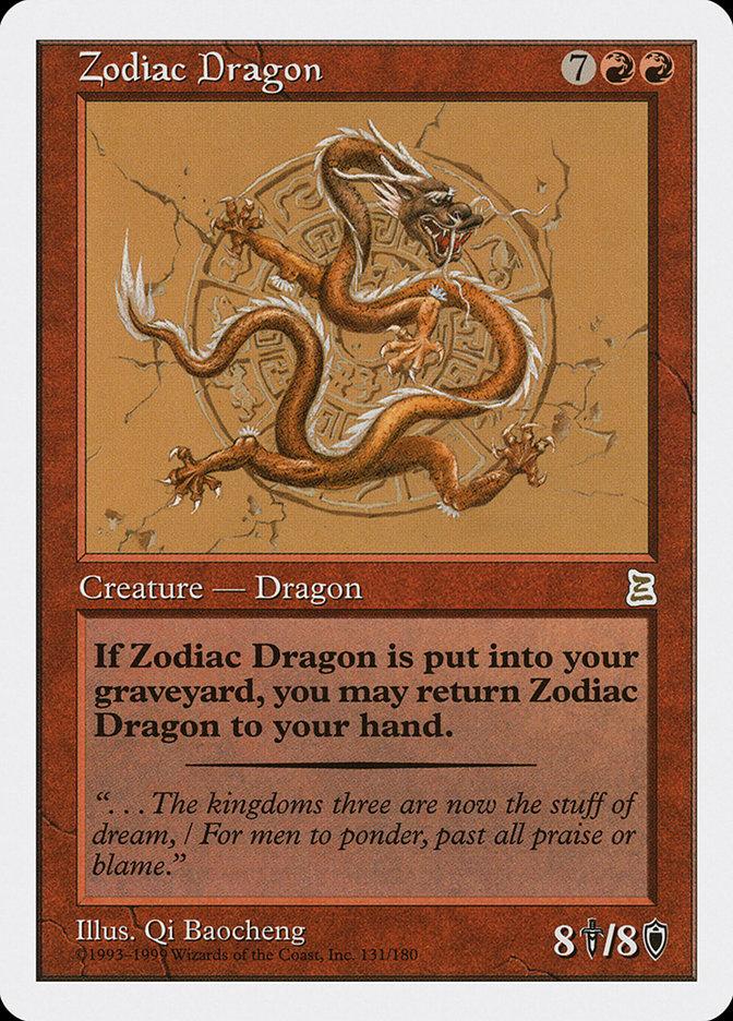 Zodiac+Dragon
