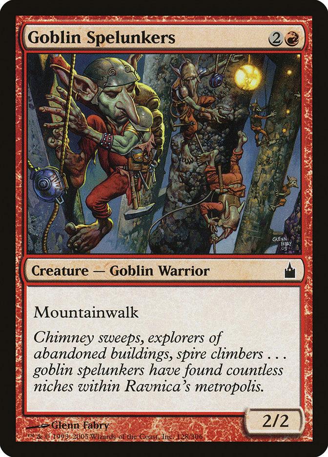 Goblin+Spelunkers