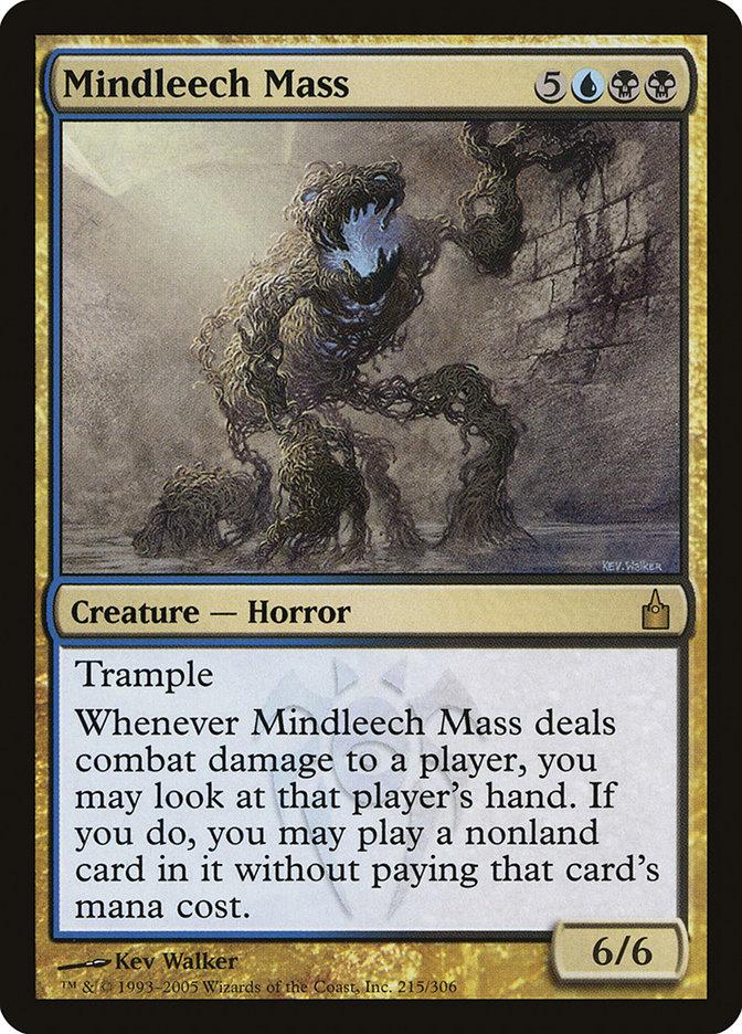 Mindleech+Mass
