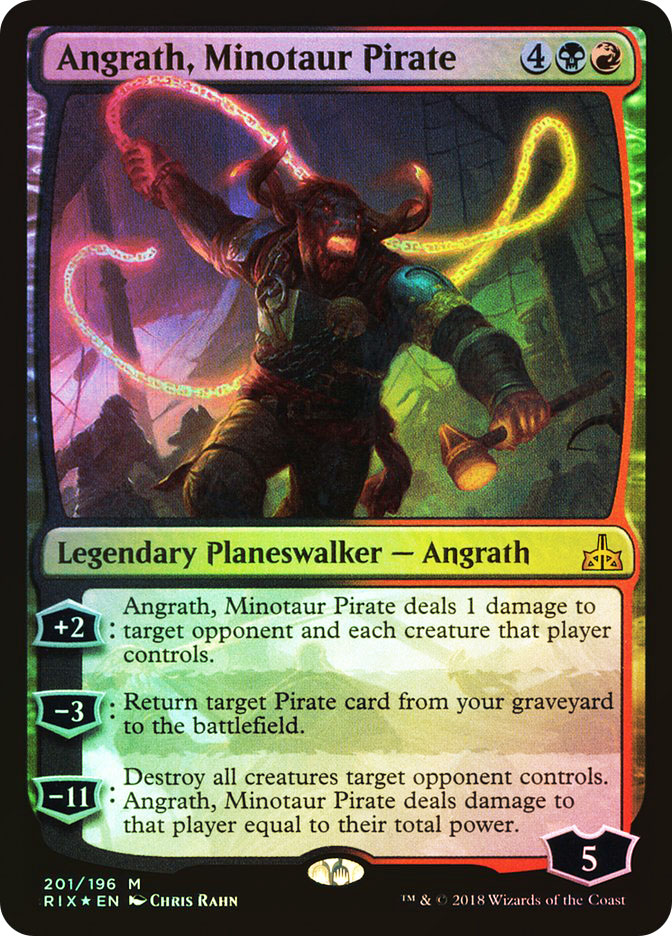 Angrath%2C+Minotaur+Pirate