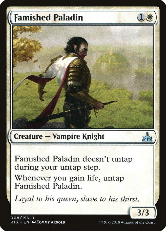 Famished+Paladin