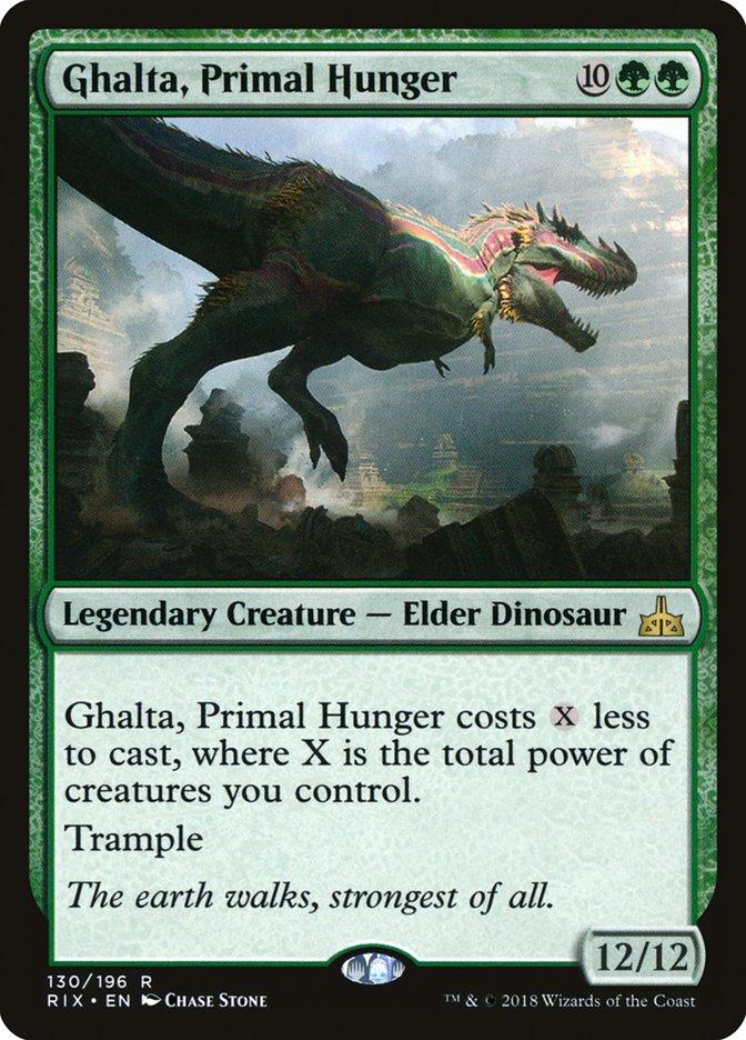 Ghalta%2C+Primal+Hunger