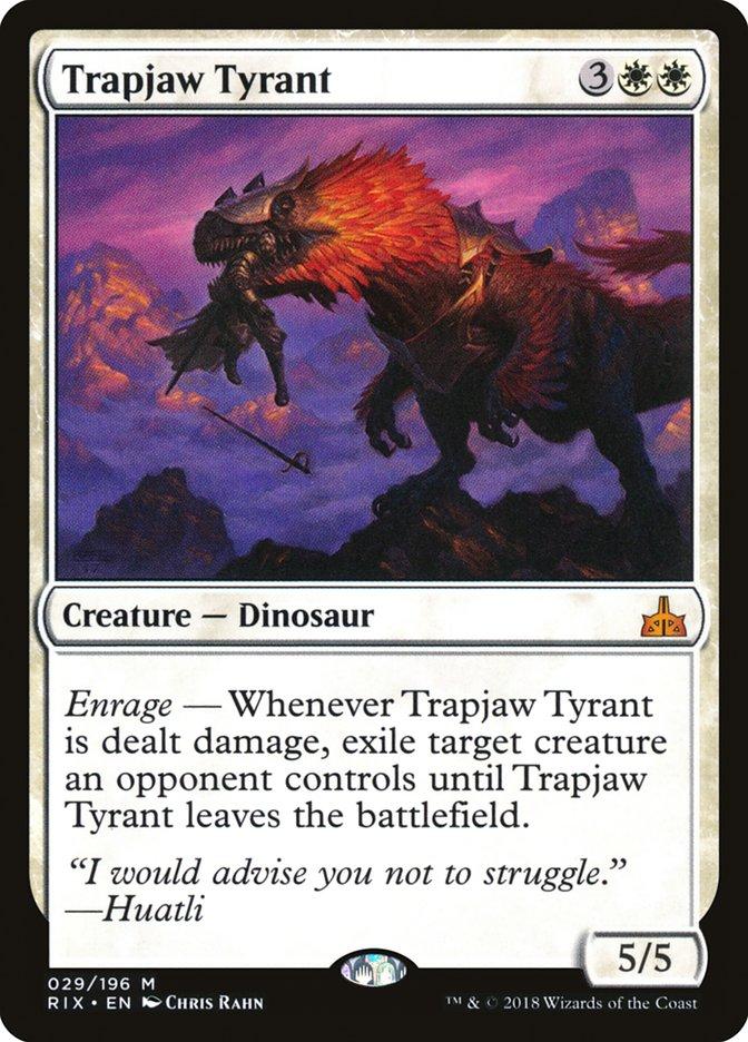 Trapjaw+Tyrant