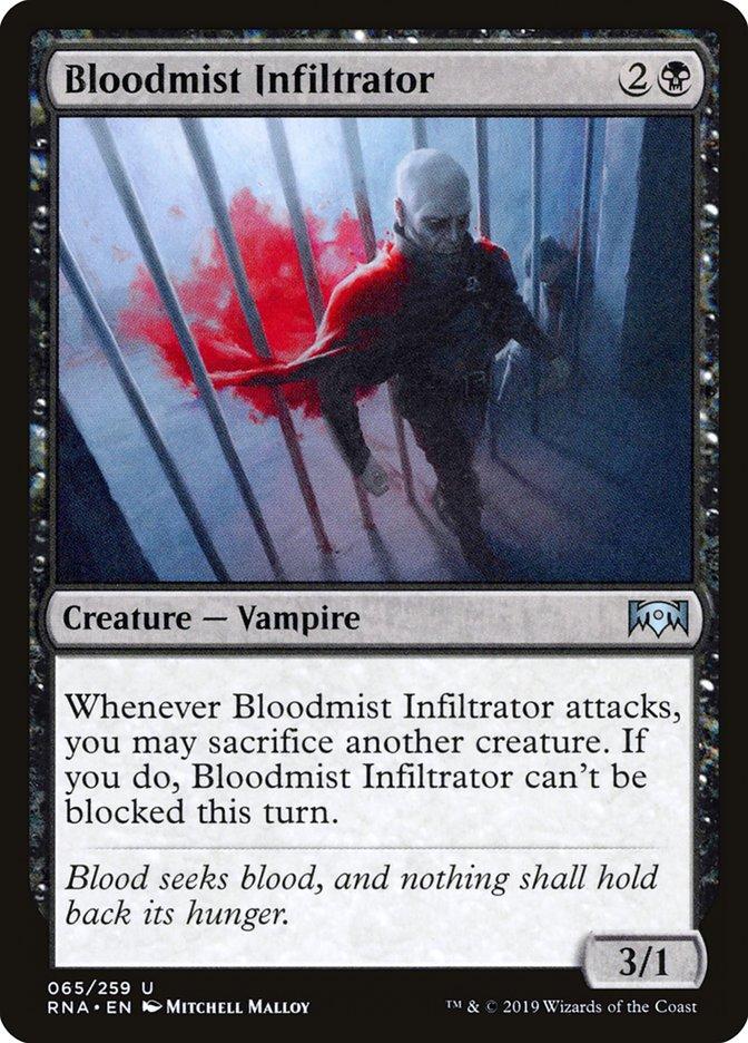 Bloodmist+Infiltrator