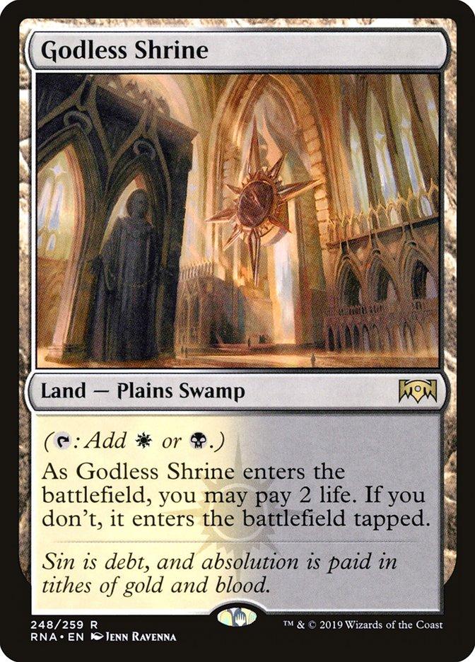 Godless+Shrine