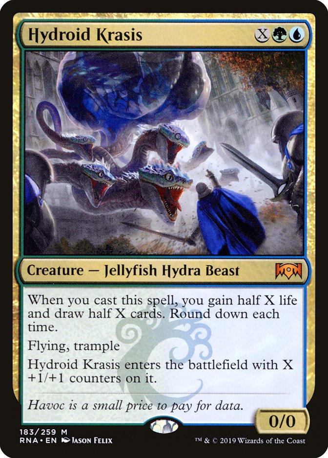 Hydroid+Krasis