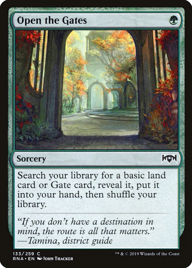 Open+the+Gates