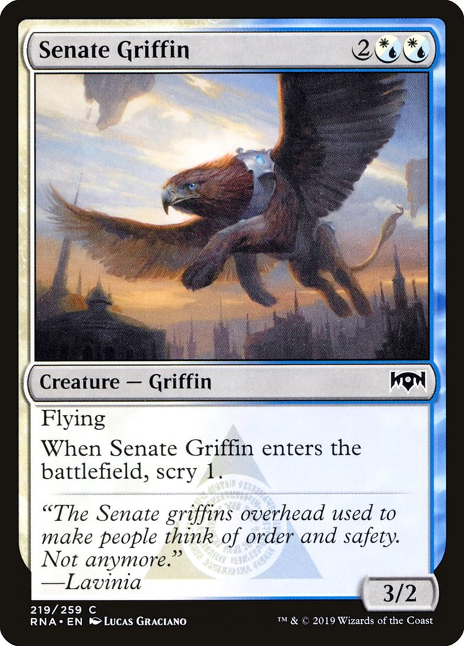 Senate+Griffin