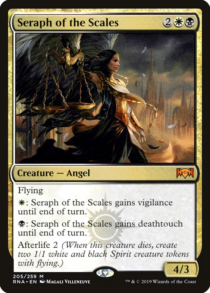 Seraph+of+the+Scales