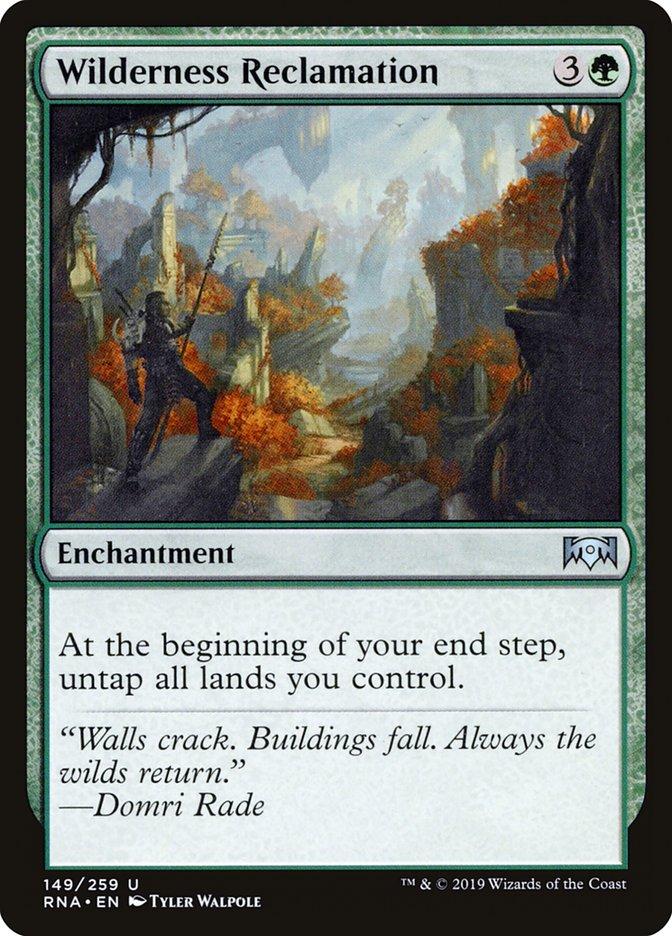 Wilderness+Reclamation