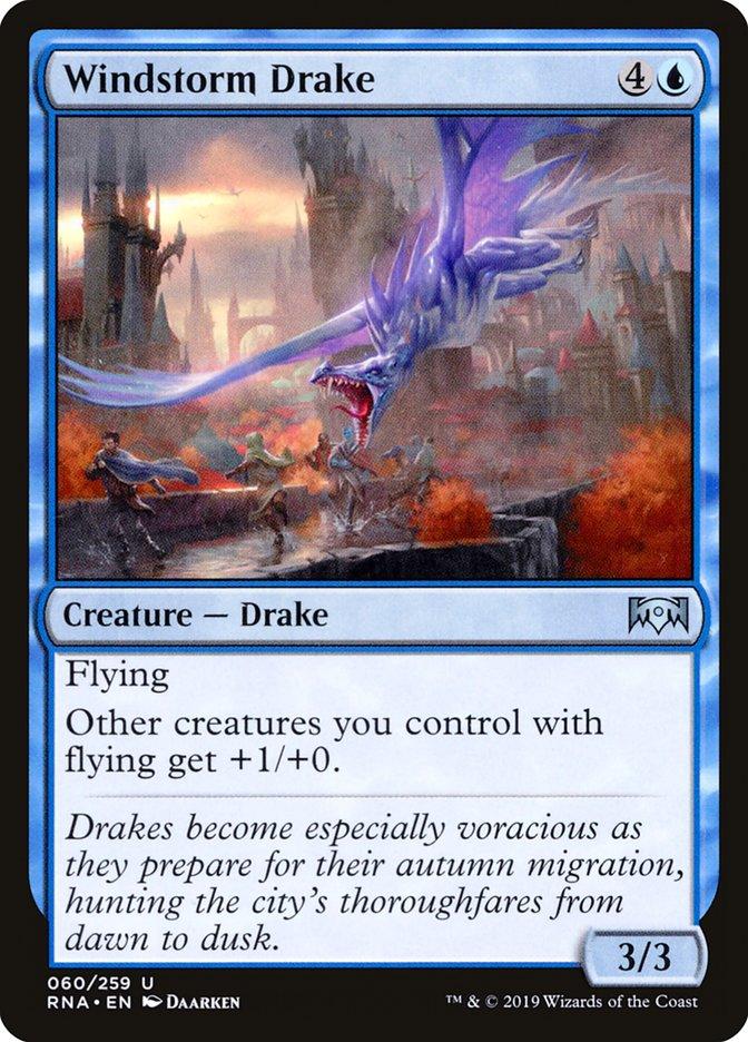 Windstorm+Drake