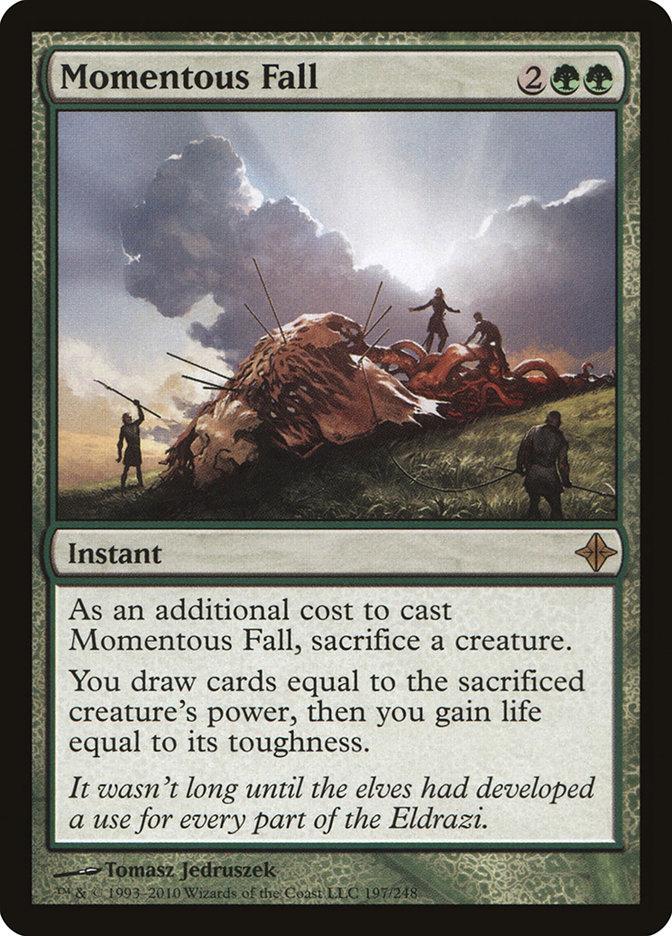 Momentous+Fall