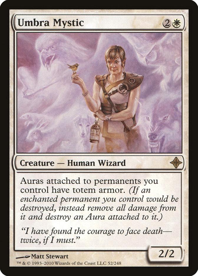 Umbra+Mystic