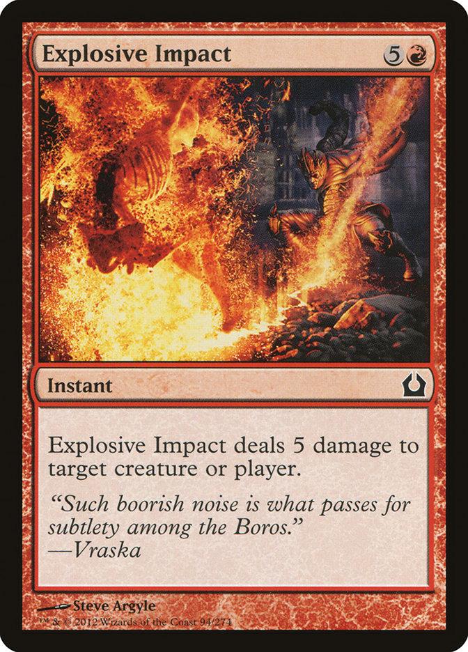 Explosive+Impact