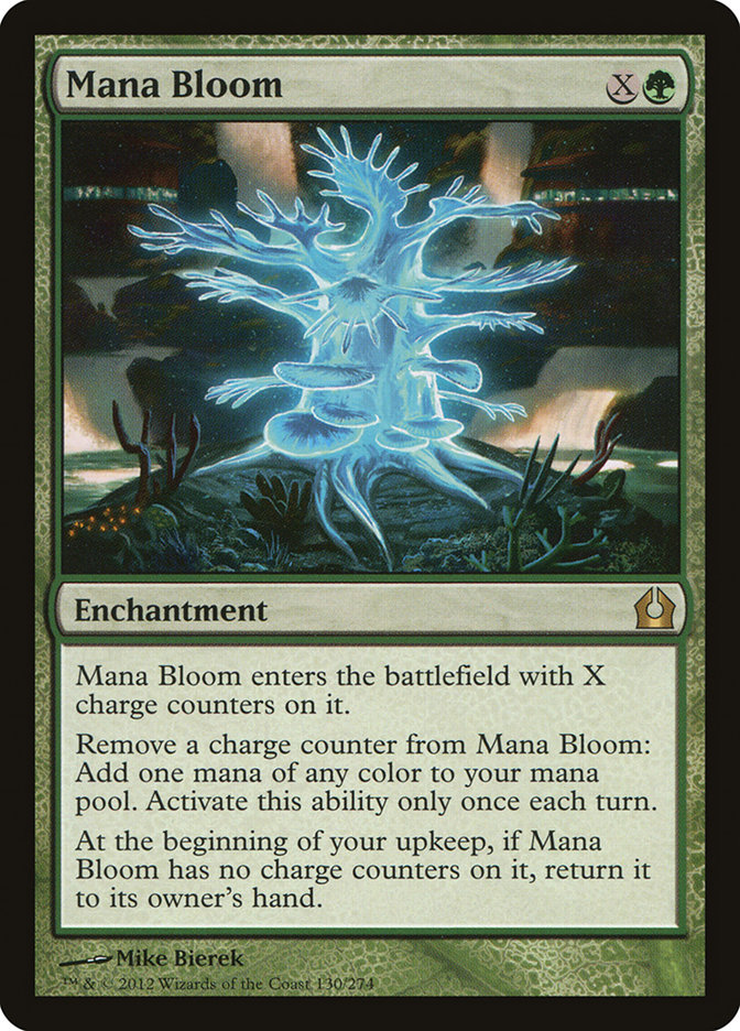 Mana+Bloom