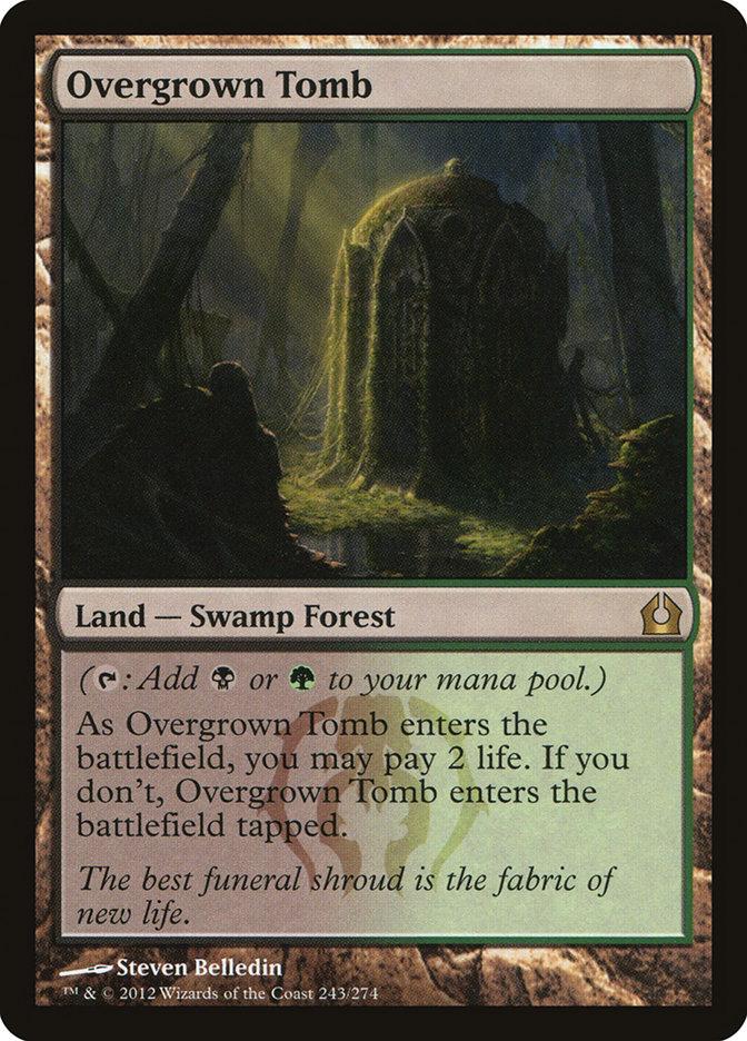 Overgrown+Tomb