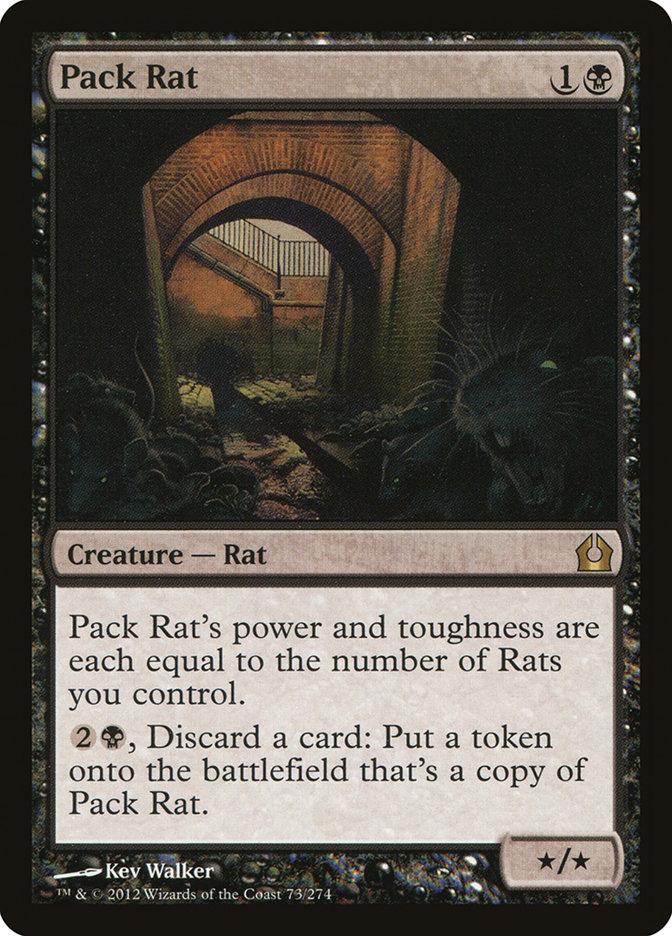 Pack+Rat