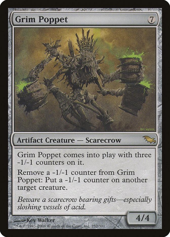 Grim+Poppet
