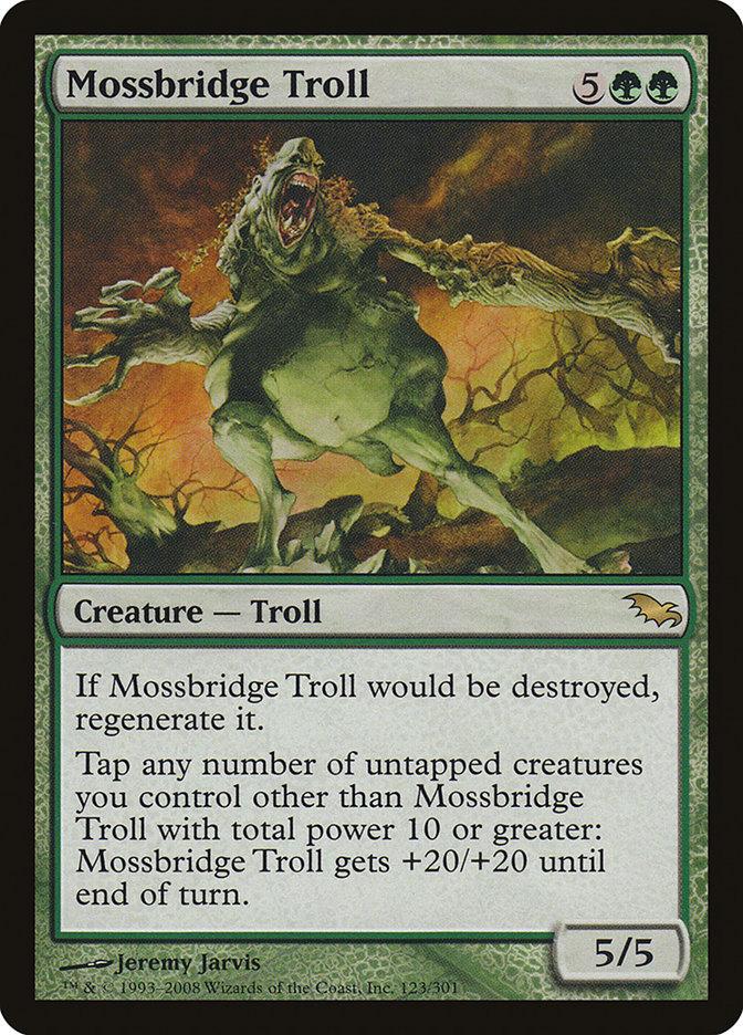 Mossbridge+Troll