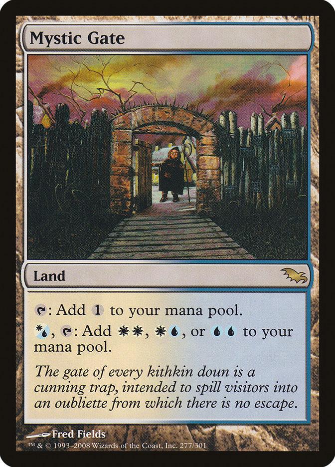 Mystic+Gate