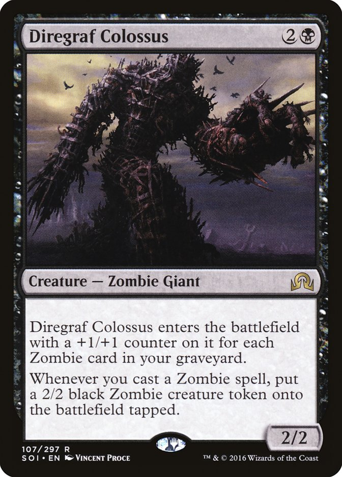 Diregraf+Colossus