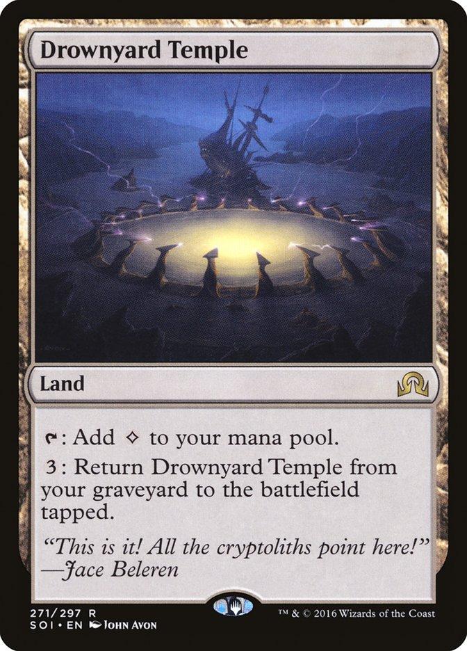 Drownyard+Temple