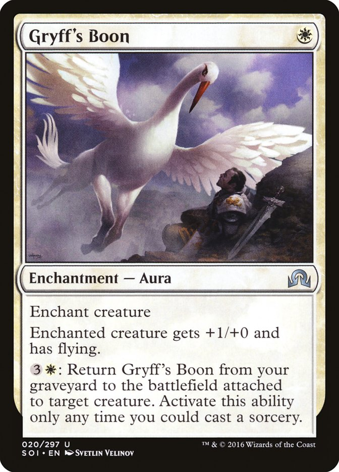 Gryff%27s+Boon