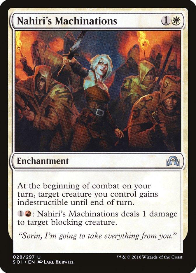 Nahiri%27s+Machinations