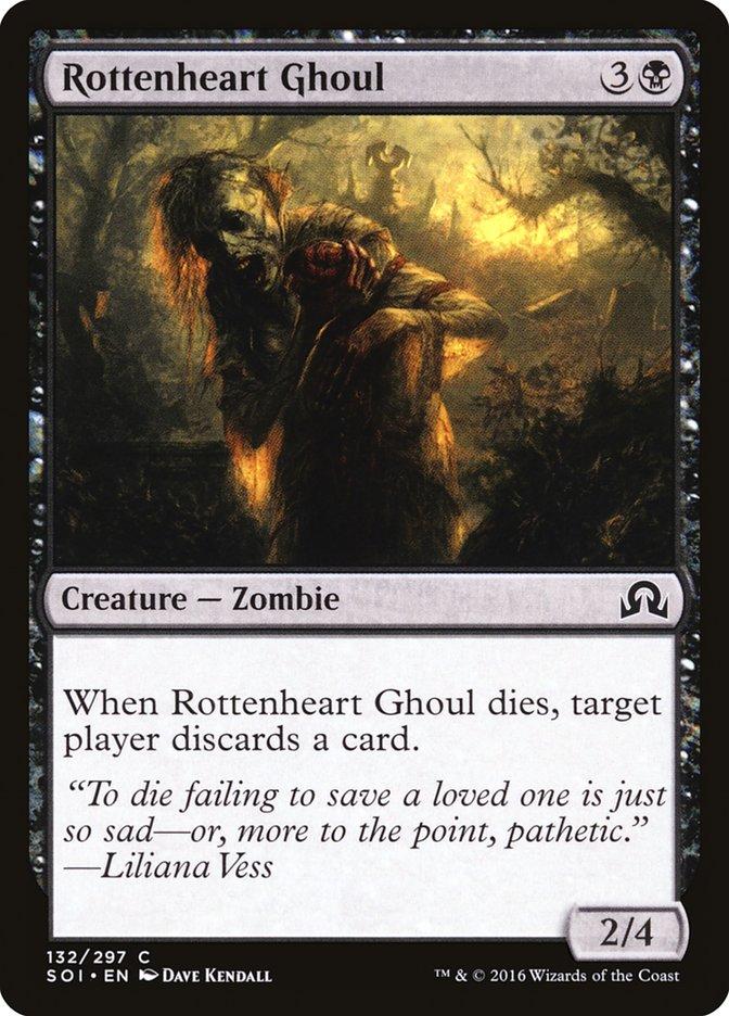 Rottenheart+Ghoul