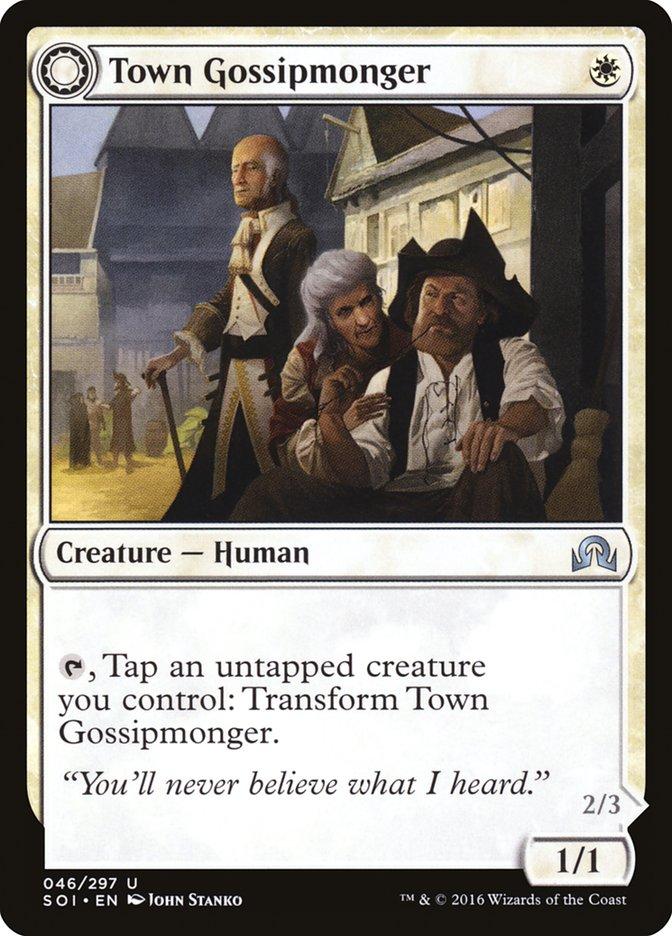 Town+Gossipmonger