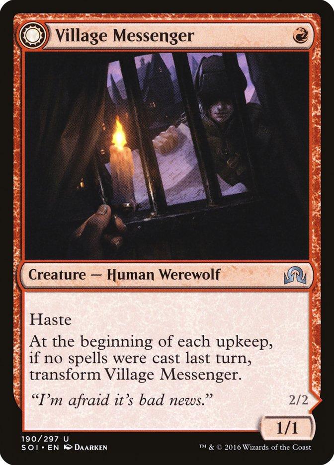 Village+Messenger