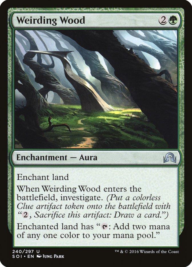 Weirding+Wood