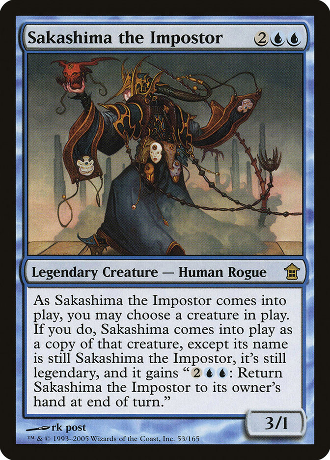 Sakashima+the+Impostor