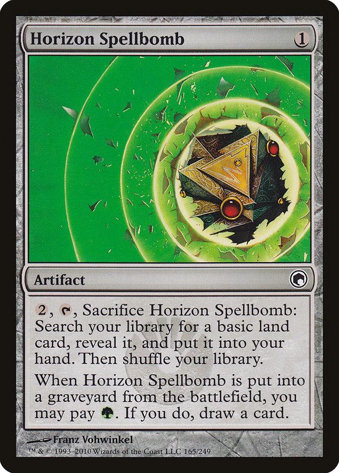 Horizon+Spellbomb