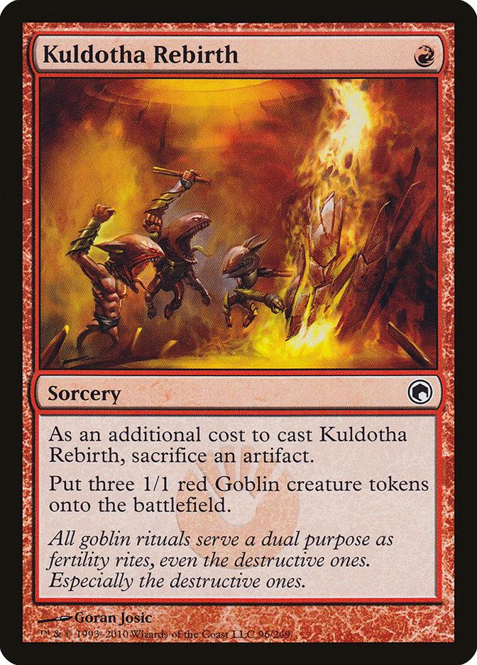 Kuldotha+Rebirth