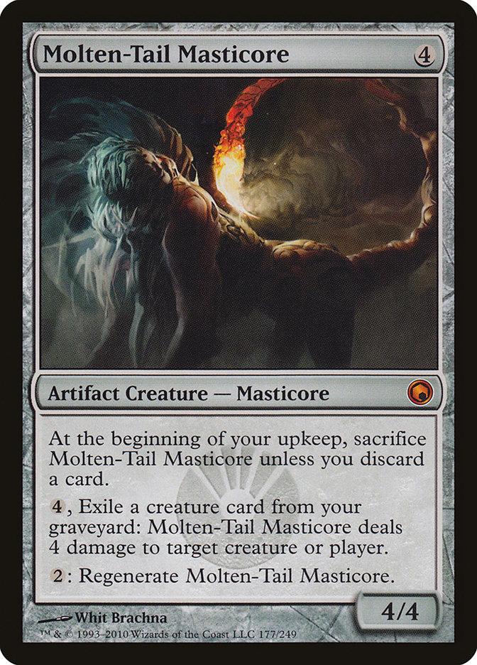 Molten-Tail+Masticore