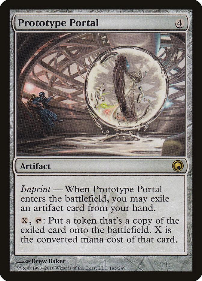 Prototype+Portal