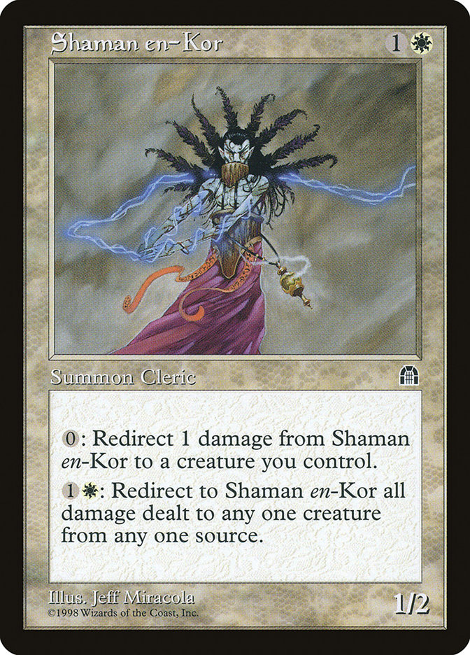 Shaman+en-Kor