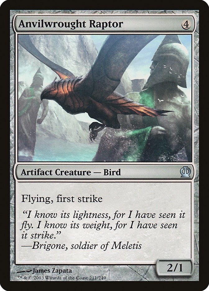 Anvilwrought+Raptor