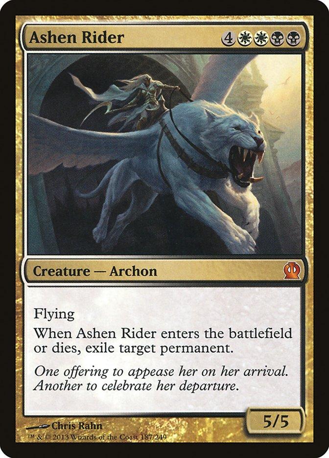 Ashen+Rider