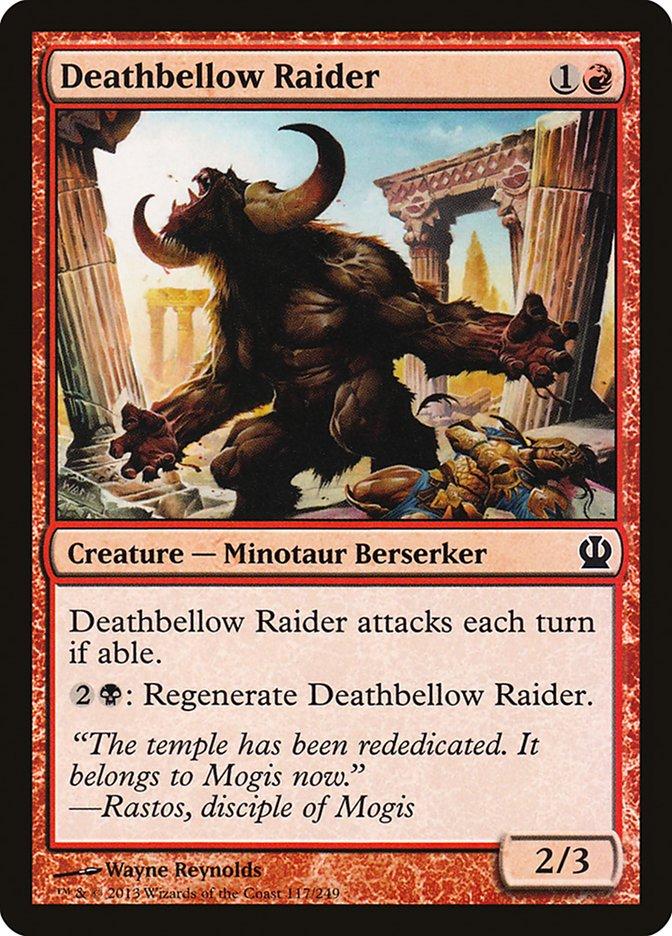 Deathbellow+Raider