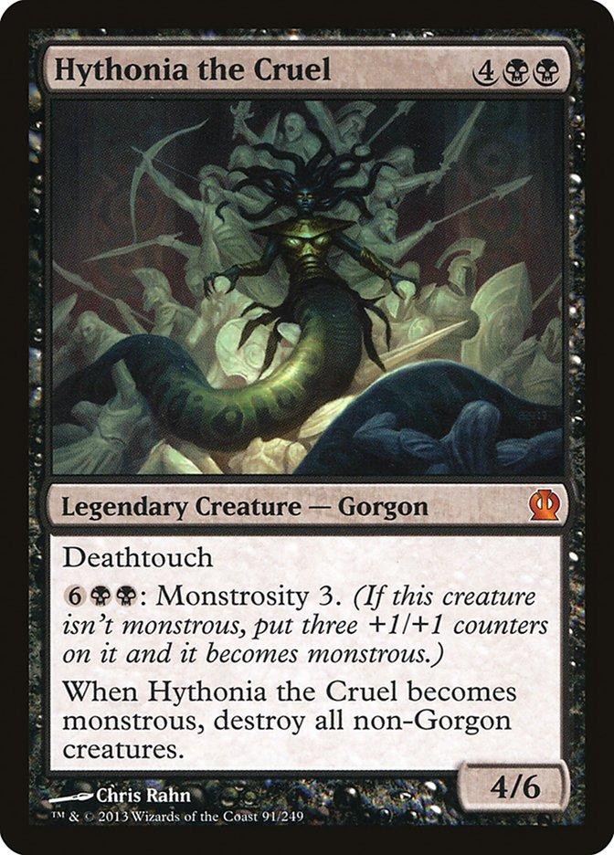 Hythonia+the+Cruel