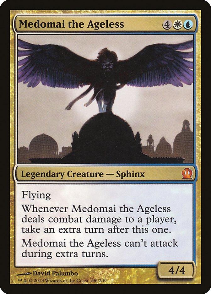 Medomai+the+Ageless