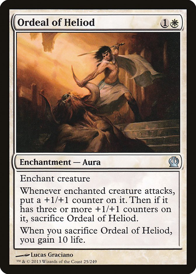 Ordeal+of+Heliod